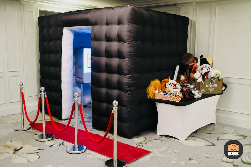 Sussex Photo Booth Hire